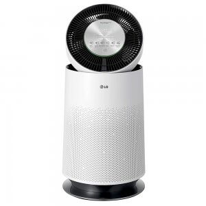 LG Single PuriCare 360-Degree Air Purifier with Booster