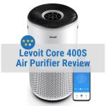 Levoit Core 400S Air Purifier Review