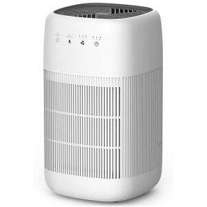 Afloia Q10 True HEPA Air Purifier and Dehumidifier