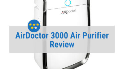 AirDoctor 3000 Air Purifier Review