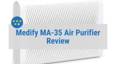 Medify MA-35 Air Purifier Review