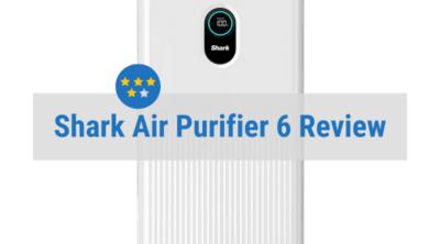 Shark Air Purifier 6 Review