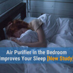 Air Purifier in the Bedroom Improves Your Sleep