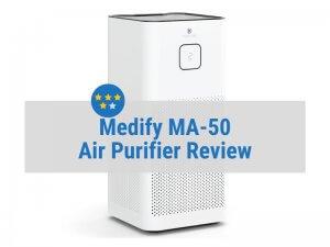 Medify MA-50 Air Purifier Review