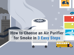 How to Choose an Air Purifier for Smoke