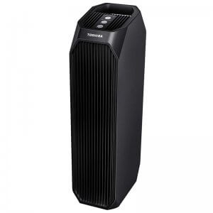Toshiba Smart Air Purifier