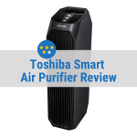 Toshiba Smart Air Purifier Review